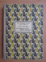 Anticariat: Mohammed Brugsh - Die Erzahlung von der Sklavin Tawaddud (volumul 1, partea 4, 1924)