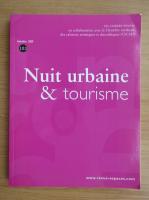 Anticariat: Nuit urbaine et tourisme, nr. 103, noiembrie 2009