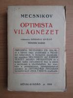 Anticariat: Optimista vilagnezet (1919)