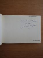 Anticariat: Paul-Louis Mignon - J'aime les marionnettes (cu autograful autorului)