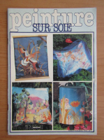Anticariat: Peinture sur soie