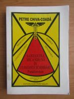 Anticariat: Petre Chiva Coada - Santantra. Mica sirena in constanta schimbarii