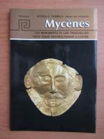 Anticariat: Petros G. Themelis - Mycenes