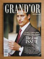 Anticariat: Revista Grand'Or, nr. 47, noiembrie 2012