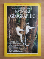 Revista National Geographic, vol. 174, nr. 2, august 1988