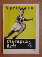 Anticariat: Revista Olympia heft, nr. 10, 1936
