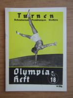 Anticariat: Revista Olympia heft, nr. 18, 1936