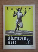 Anticariat: Revista Olympia heft, nr. 8, 1936