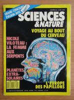 Anticariat: Revista Sciences et Nature, nr. 66, aprilie 1989