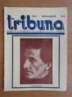 Anticariat: Revista Tribuna, anul IV, nr. 12, aprilie 1936