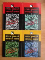 Anticariat: Roger Faligot - Istoria Mondiala a Serviciilor Secrete (4 volume)