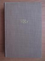 Anticariat: Romain Rolland - Gefahrten meines Weges (1937)