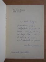 Anticariat: Titu Ionescu Demetrian - Cheia de iarba (cu autograful autorului)