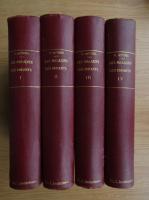 Anticariat: V. Hutinel - Les maladies des enfants (4 volume)