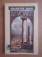 Anticariat: Valentin Raus - Izvoare