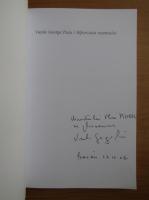 Anticariat: Vasile George Puiu - Bifurcatia neamului (cu autograful autorului)