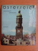 Anticariat: Viktor Griessmaier - Osterreich. Landschaft und Kunst