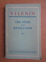 Vladimir Ilici Lenin - The state and revolution (1949)