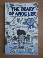 Anticariat: Adeline Foo - The diary of Amos Lee. I sit, I write, I flush
