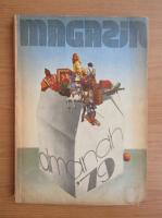 Anticariat: Almanah Magazin 1979