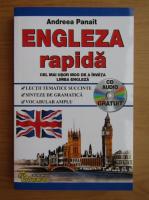 Andreea Panait - Engleza rapida