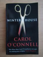 Carol OConnell - Winter house