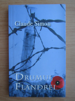 Anticariat: Claude Simon - Drumul Flandrei