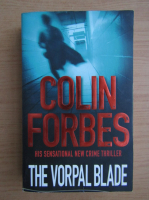 Colin Forbes - The vorpal blade