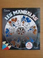 Anticariat: Colorie les mandalas. Des 4 ans maternelle