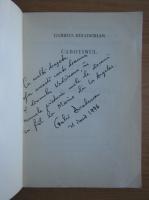 Anticariat: Gabriel Diradurian - Cabotinul (cu autograful autorului)