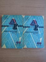 Anticariat: Gheorghe Dodescu - Minicalculatoare. Aplicatii (2 volume)