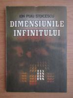 Ion Puiu Stoicescu - Dimensiunile infinitului