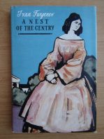 Anticariat: Ivan Turgenev - A nest of the gentry
