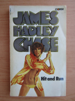 James Hadley Chase - Hit and run