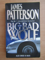Anticariat: James Patterson - The big bad wolf