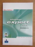 Anticariat: Jan Bell - Advanced expert CAE coursebook
