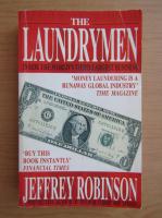 Anticariat: Jeffrey Robinson - The laundrymen
