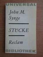 Anticariat: John M. Synge - Stucke