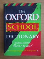 Anticariat: Joyce M. Hawkins - The Oxford school dictionary