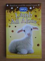 Anticariat: Kate Davies - Lamb all alone