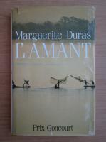 Marguerite Duras - L'amant