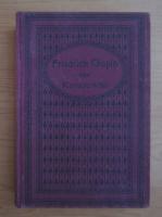 Anticariat: Moritz Karasowski - Friedrich Chopin. Sein Leben und seine Briefe (1877)