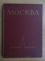 Anticariat: Moscow. Monografie