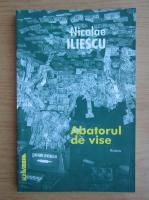Anticariat: Nicolae Iliescu - Abatorul de vise