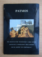 Anticariat: Patmos. The convent of the Evangelismos