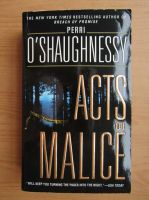 Perri OShaughnessy - Acts of malice