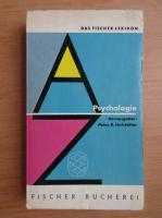 Anticariat: Peter R. Hofstatter - Psychologie