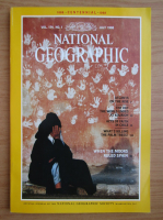 Revista National Geographic, vol. 174, nr. 1, iulie 1988