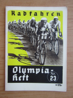 Anticariat: Revista Olympia heft, nr. 23, 1936
