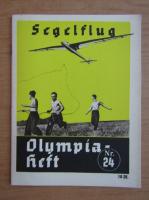 Anticariat: Revista Olympia heft, nr. 24, 1936